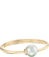 Rebecca Minkoff - Pearl Hinge Bangle Bracelet