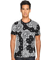 Vivienne Westwood - Anglomania Bandana T-Shirt