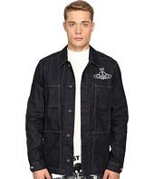 Vivienne Westwood - Anglomania Worker's Jacket