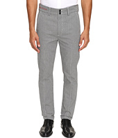 Vivienne Westwood - Anglomania Classic Houndstooth Chino