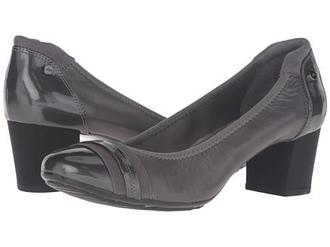 Anne Klein Guardian - Dark Grey Multi Leather