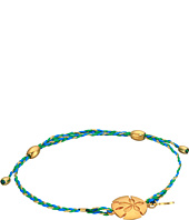 Alex and Ani - Precious Thread Sand Dollar Bracelet
