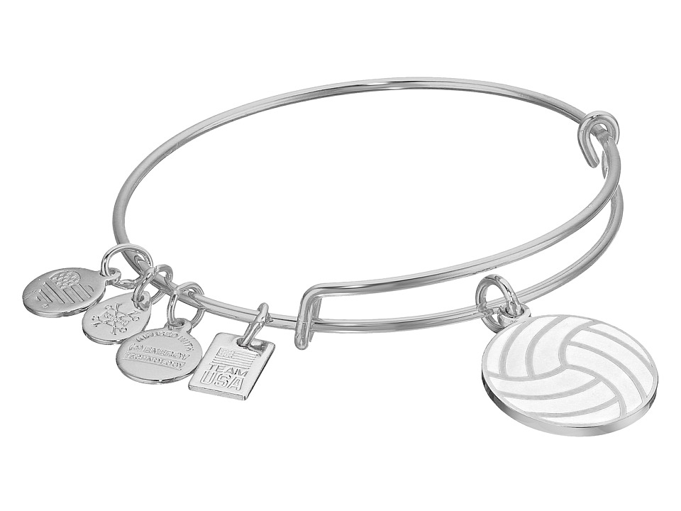 Alex and Ani - Team USA Volleyball Bangle