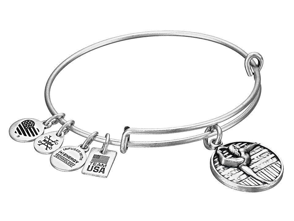 Alex and Ani Alex and Ani - Team USA Gymnastics Bangle
