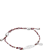 Alex and Ani - Precious Thread Feather Bracelet