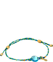 Alex and Ani - Precious Thread Turquoise Bracelet