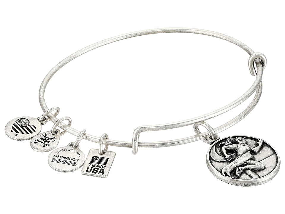 Alex and Ani Alex and Ani - Team USA Track and Field Bangle
