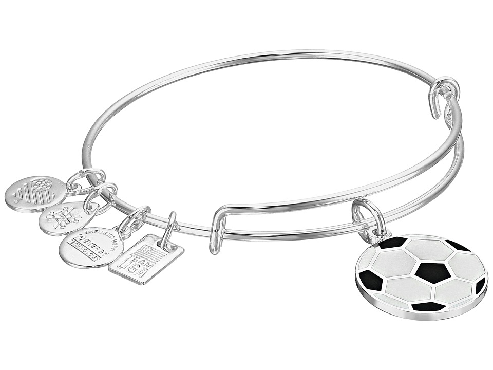 Alex and Ani Alex and Ani - Team USA Soccer Bangle