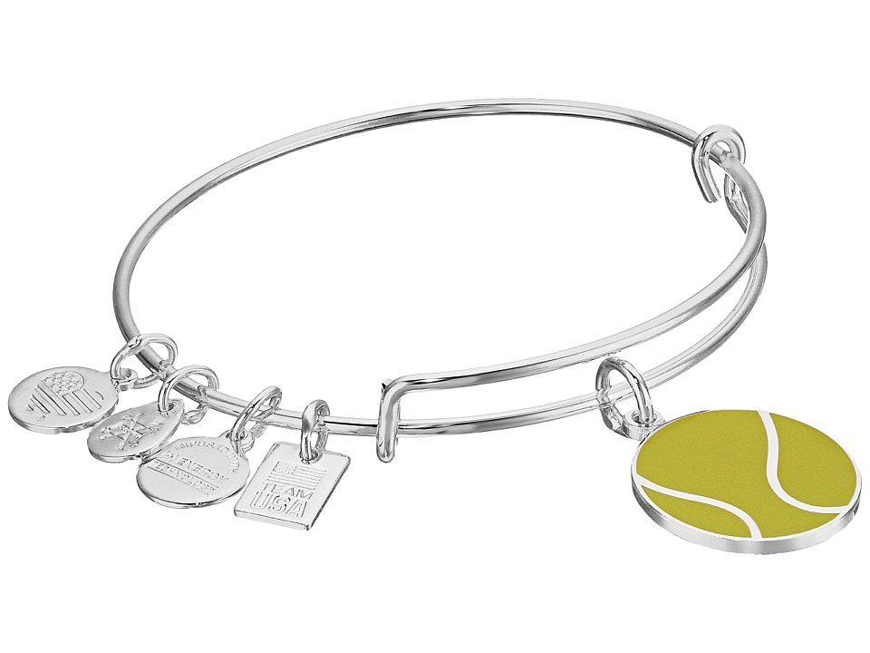 Alex and Ani Alex and Ani - Team USA Tennis Bangle