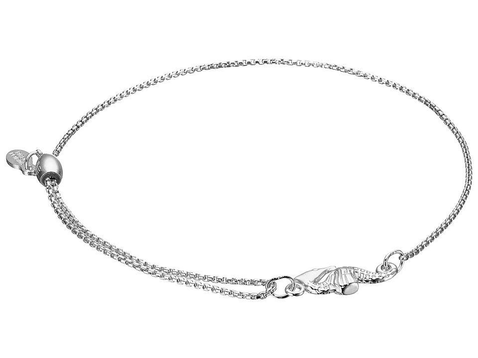 Alex and Ani Alex and Ani - Pull Chain Bracelet Seahorse