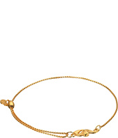 Alex and Ani - Pull Chain Bracelet Seahorse