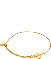 Alex and Ani - Pull Chain Bracelet Anchor