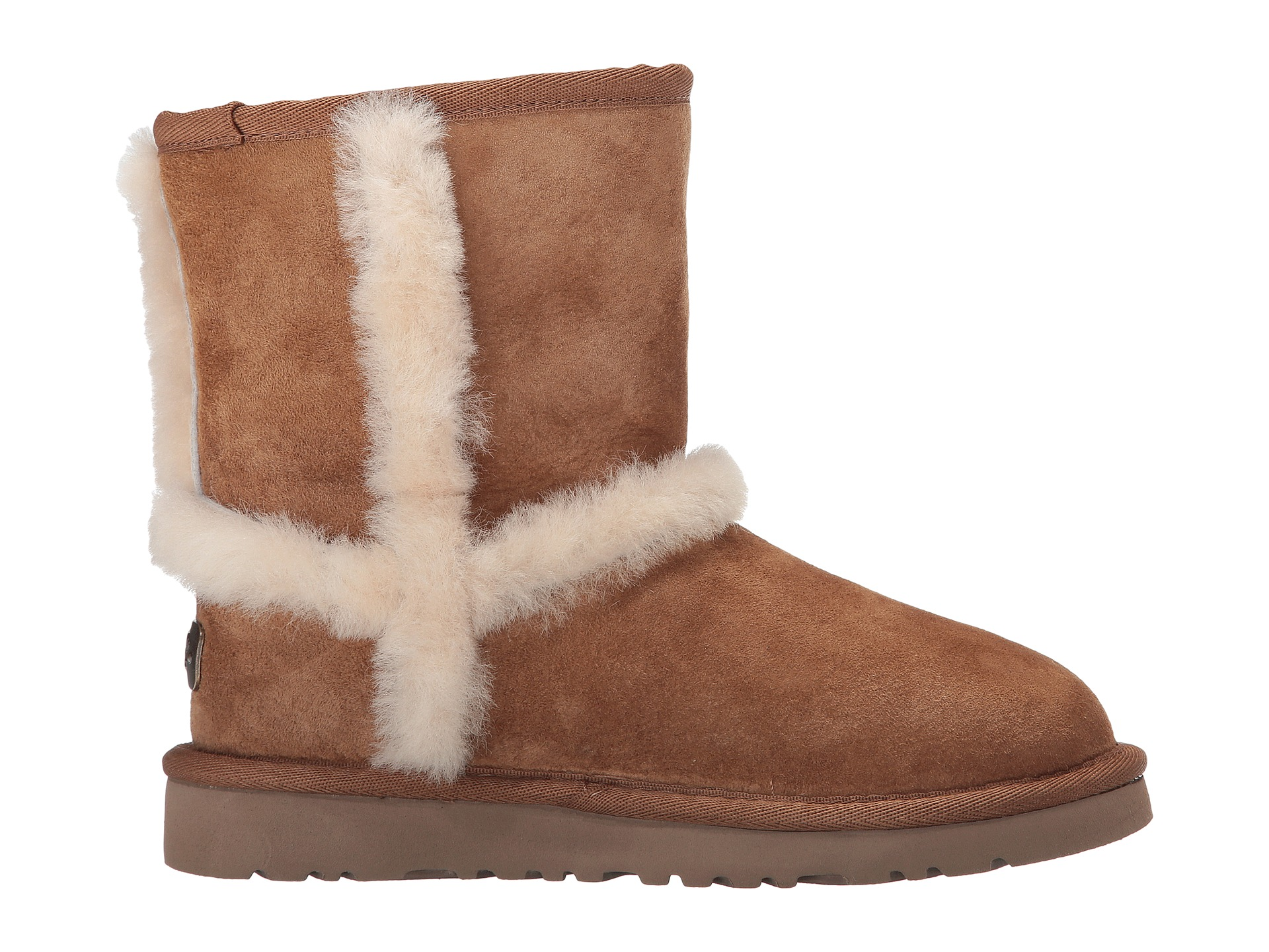 real fake ugg boots