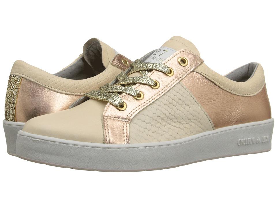 Cycleur de Luxe Bari Shell Womens Shoes