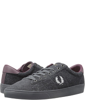 Fred Perry - Spencer Tweed Suede