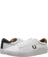 Fred Perry - Spencer Mesh Leather