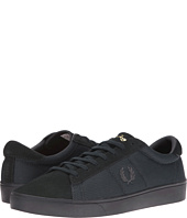 Fred Perry - Spencer Mesh Suede