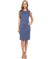 Calvin Klein - Stripe Sheath Dress CD5M1R1W