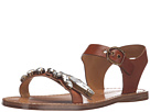 Marc Jacobs - Rivington Embellished Sandal (Luggage)
