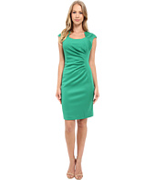 Calvin Klein - Horse Shoe Neck Dress