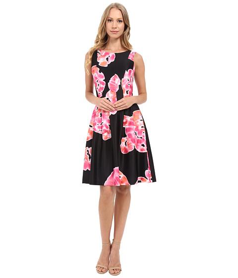 Calvin Klein Sleeveless Printed Dress CD6MGA6U