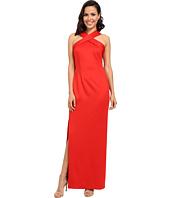 Calvin Klein - Crisscross Front Gown CD6B1X5Q