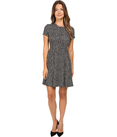 Kate Spade New York - Spot Ponte Dress