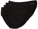 2(X)IST Stretch 4-Pack Bikini Briefs