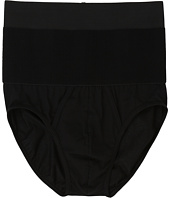 2(X)IST - Shapewear Form Shaping Contour Pouch Briefs