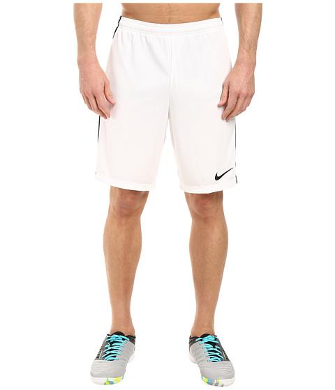 Nike Dry Academy Soccer Short - White/Black