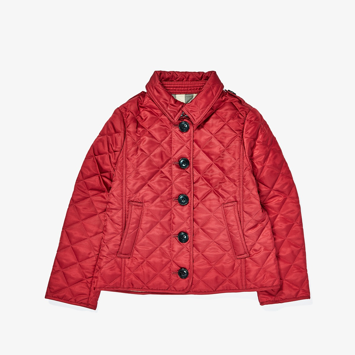 Burberry Kids Burberry Kids - Ashurst Quilted Jacket