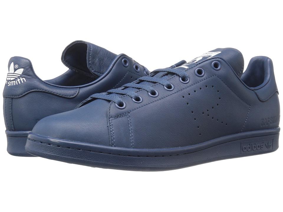 Image of adidas by Raf Simons - Raf Simons Stan Smith (Night Marine/Night Marine/Night Marine 2) Athletic Shoes