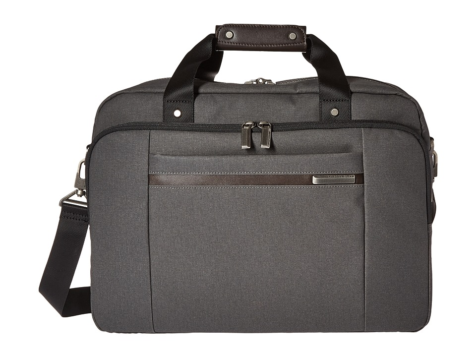 Briggs & Riley - Kinzie Street - Cabin Bag (Grey) Carry on Luggage