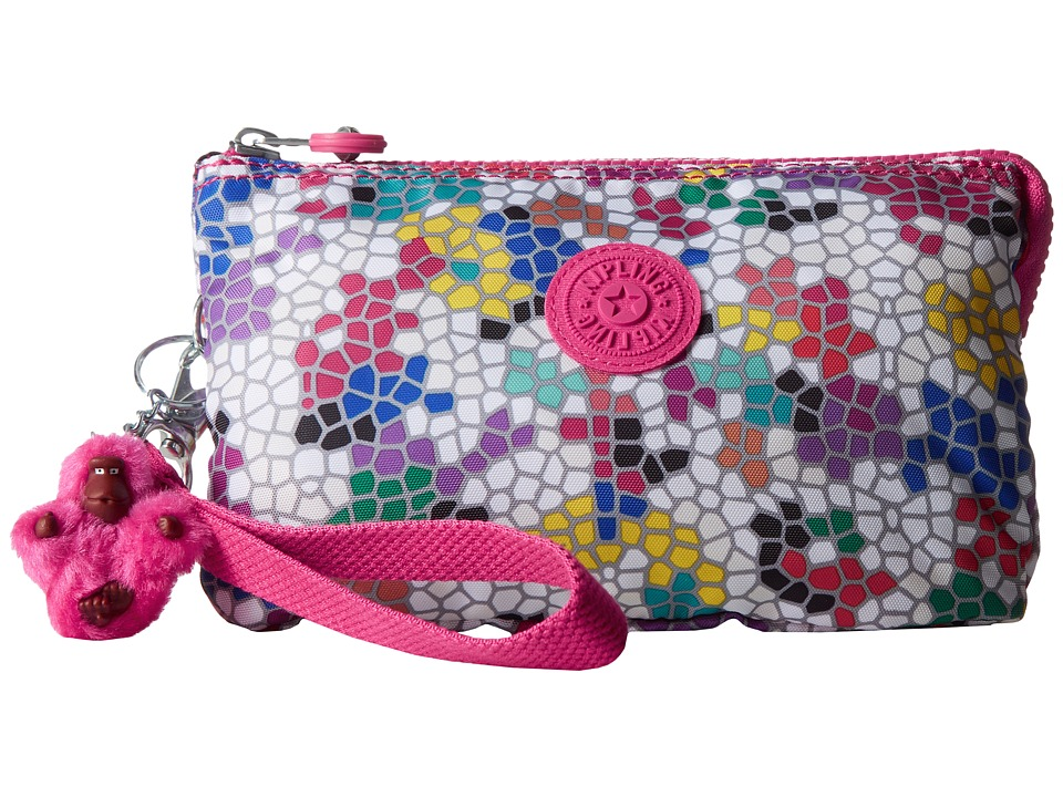 Kipling - Creativity XL Pouch (Spell Binder) Clutch Handbags