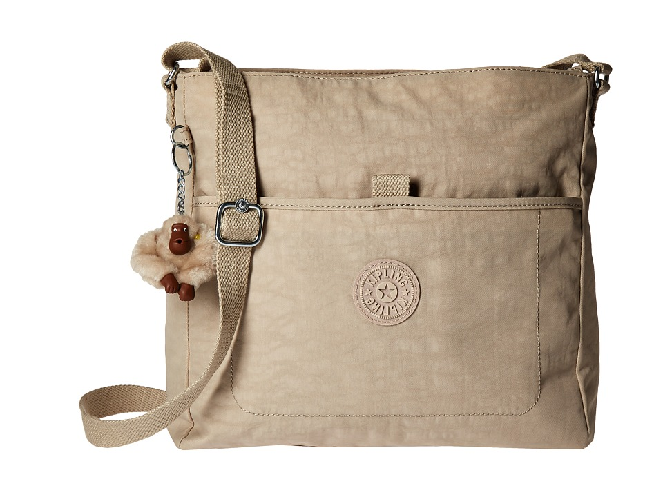 Kipling - Brendy Hobo (Sandcastle) Hobo Handbags