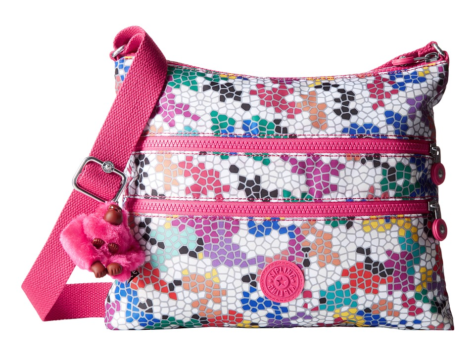 Kipling - Alvar Crossbody Bag (Spell Binder) Cross Body Handbags