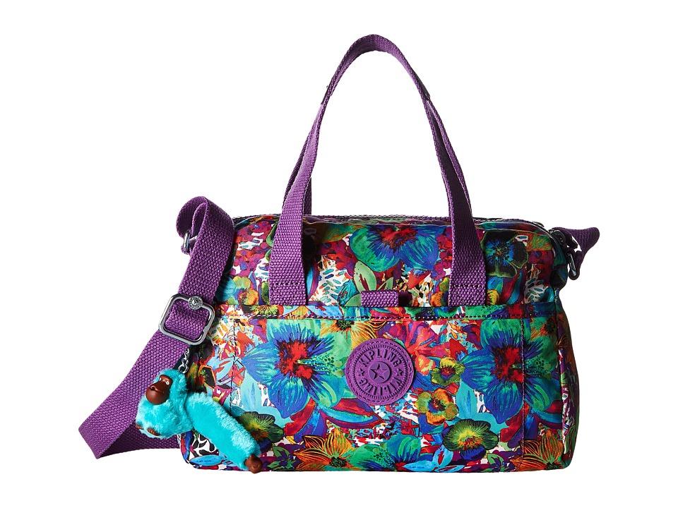 Kipling - Marlon (Aloha Grove) Bags