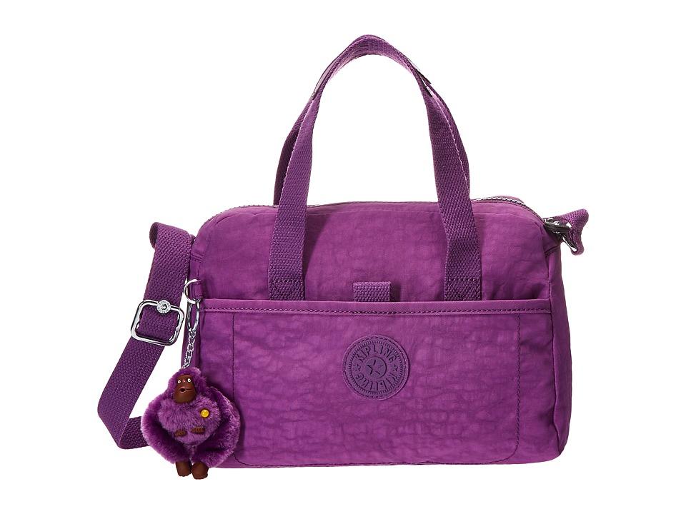Kipling - Marlon (Violet Purple) Bags