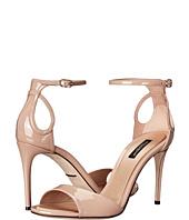 Dolce & Gabbana - Patent Sandal