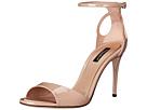 Dolce & Gabbana - Patent Sandal (Beige 1)
