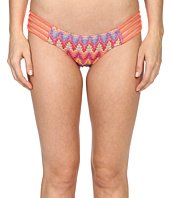 Luli Fama - Song Of The Sea Braided Low Rise Hipster Bottom