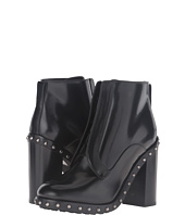 Dolce & Gabbana - Studded Sole Ankle Boot