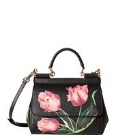 Dolce & Gabbana - Tulip Print Sicily Bag
