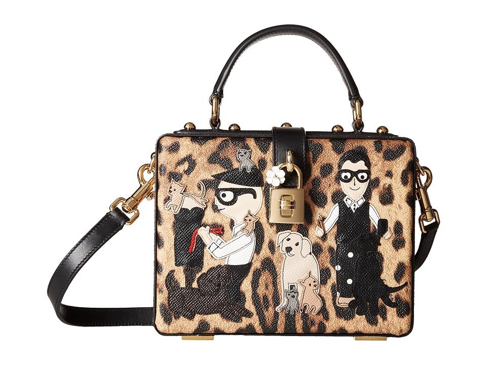 Dolce & Gabbana - Family Dolce Box Bag