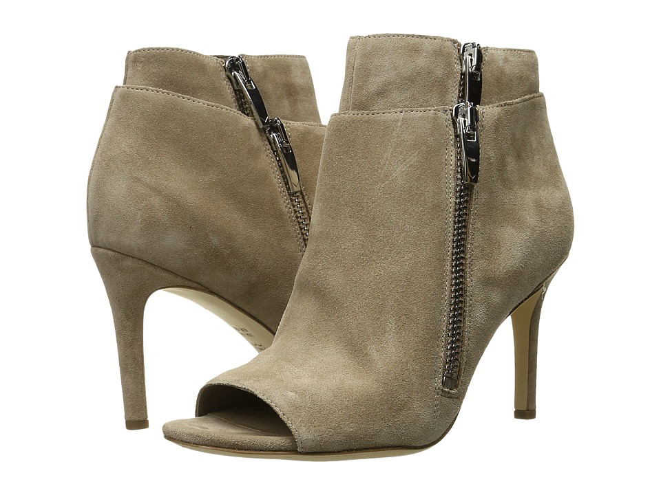 Via Spiga - Vanetta (Antelope Sport Suede Leather) High Heels
