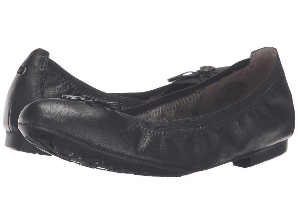 Bandolino Cosima (Black Leather) Women