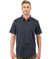 Calvin Klein - Short Sleeve Deco Dobby Woven Shirt
