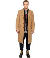 Vivienne Westwood - Woven Herringbone Castle Coat