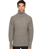 Vivienne Westwood - Chunky Rollneck Sweater