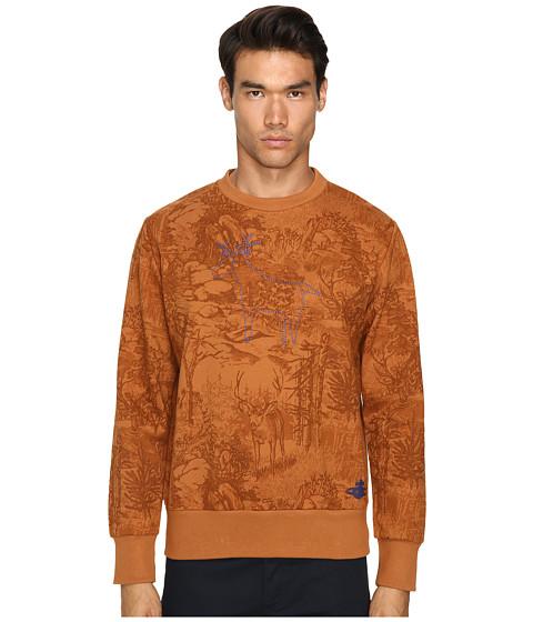 Vivienne Westwood Deer Sweatshirt - Tan